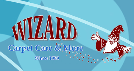 Wizard Cleaners